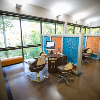 Jeremy-Smith-Office-9998-386x386 Our Office  - Braces in Bentonville and Rogers Arkansas - Smith and Davis Orthodontics