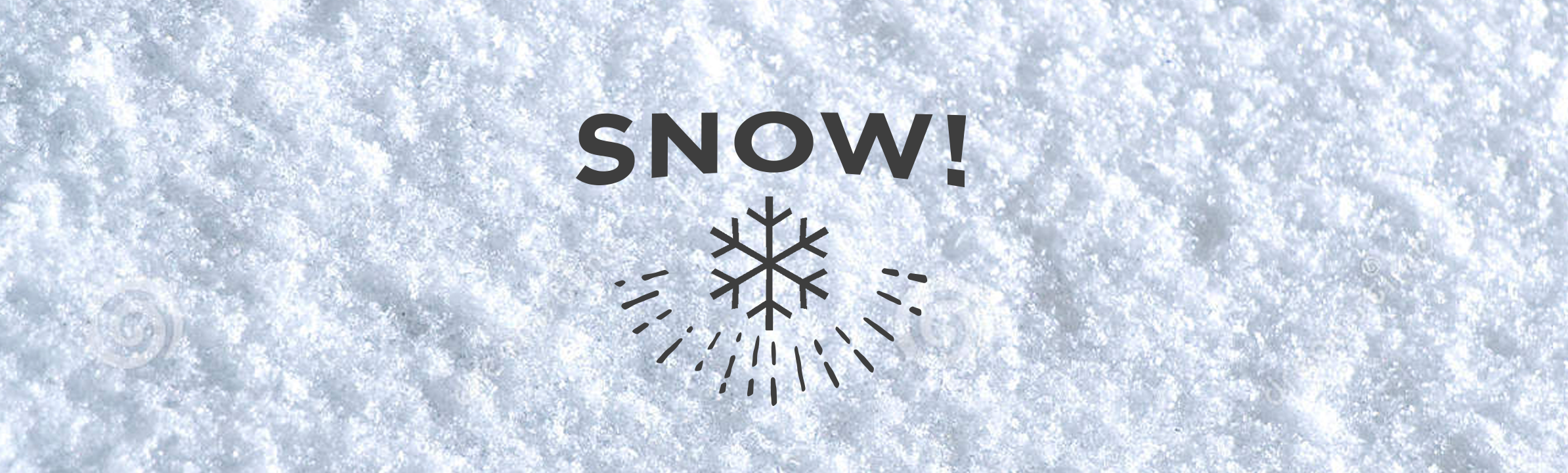 nwo-header Wednesday, February 18th, 2015 Snow Schedule