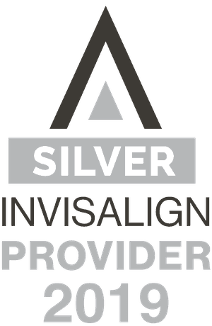 2019-invisalign-silver Frequently Asked Questions  - Braces in Bentonville and Rogers Arkansas - Smith and Davis Orthodontics
