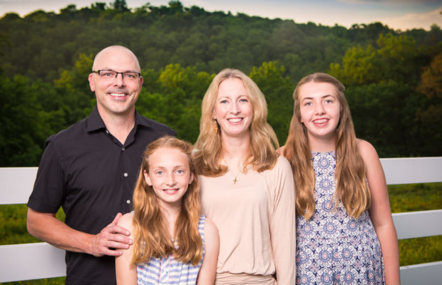 JS-FAM-2017-3-1-620x400 About Dr. Smith  - Braces in Bentonville and Rogers Arkansas - Smith and Davis Orthodontics