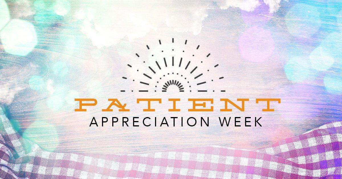 patient appreciation week 2018 smith and davis orthodontics