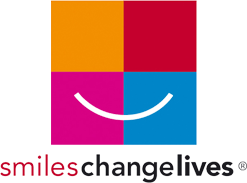 smiles-change-lives-logo Clear Braces